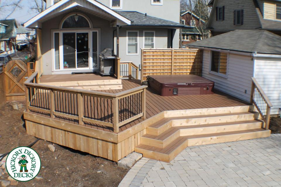 Featured Picture of Deck 106783