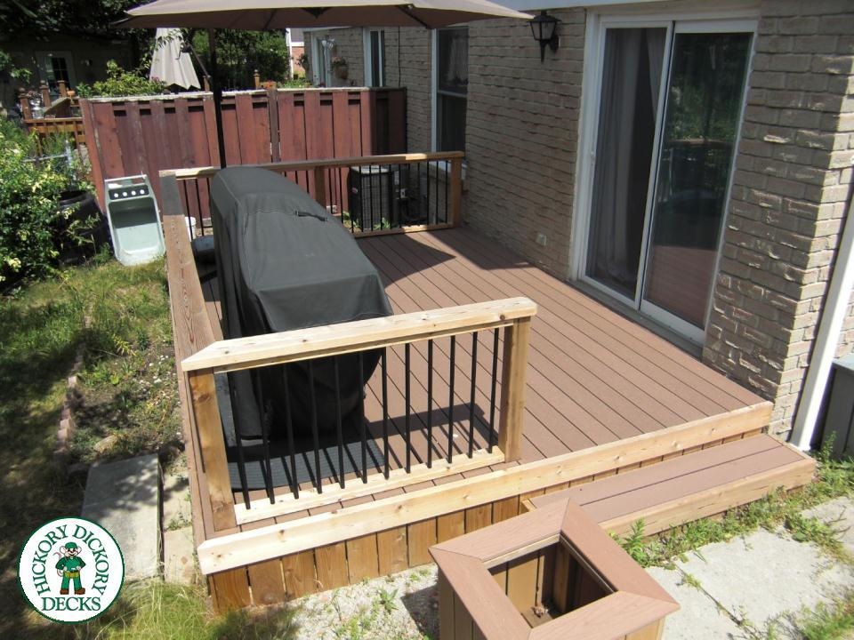Featured Picture of Deck 106953