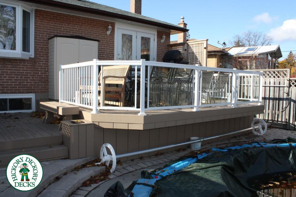 Featured Picture of Deck 106960