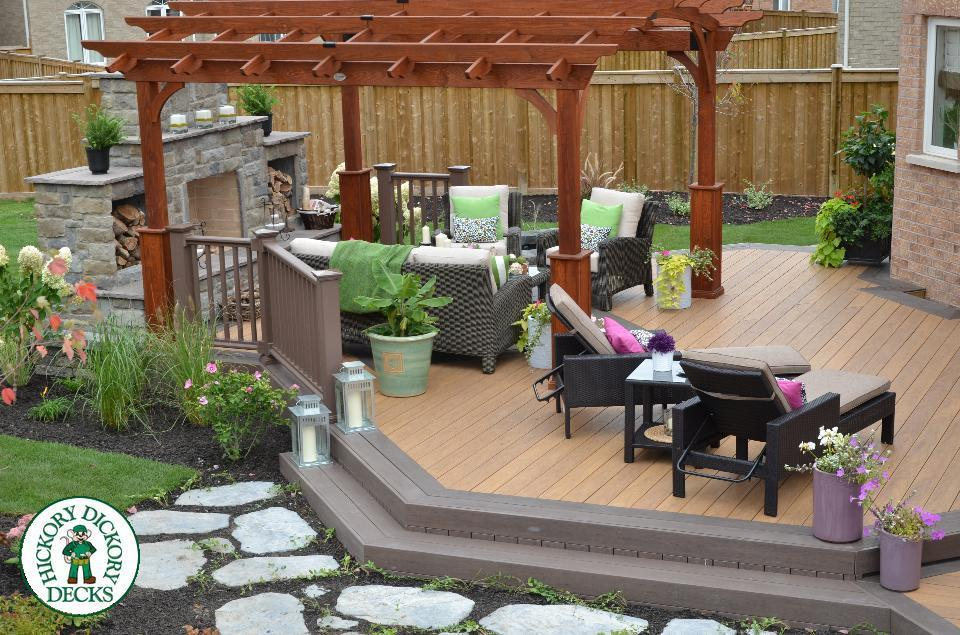 Deck Picture 2