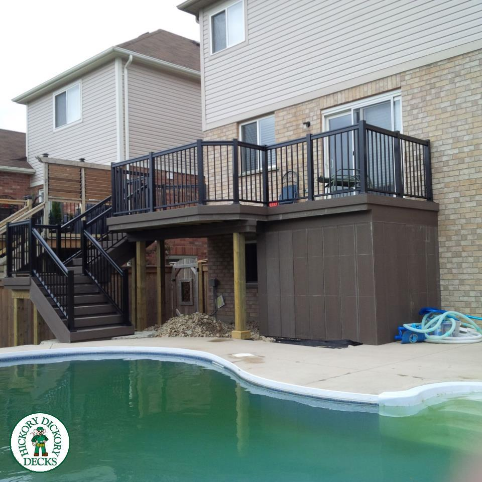 Featured Picture of Deck 107180