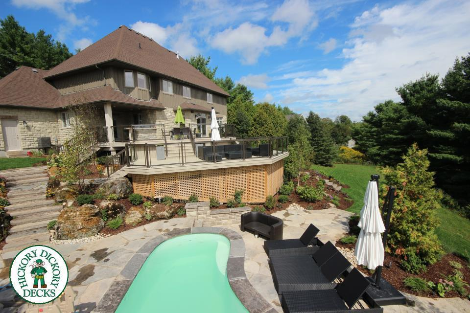 Deck Picture 11