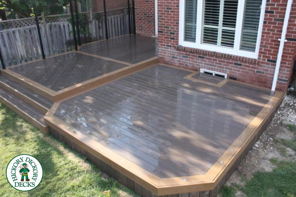 Featured Picture of Deck 107712
