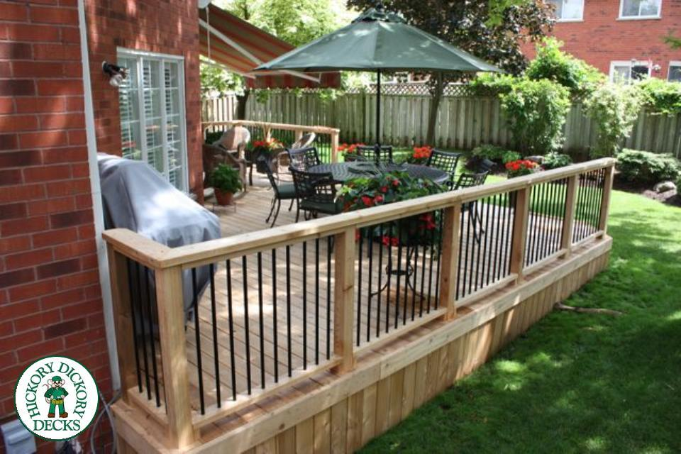 Featured Picture of Deck 107713