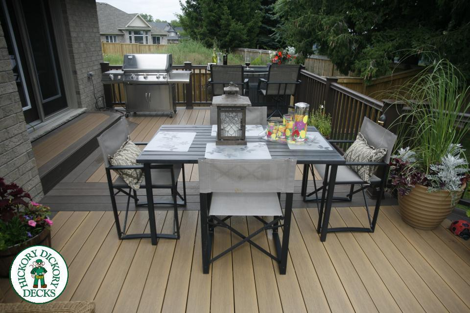 Featured Picture of Deck 107746