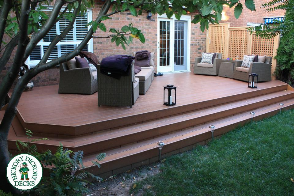Deck Picture 1