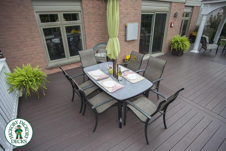 Deck Picture 5
