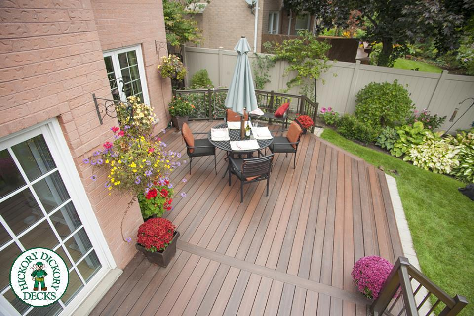 Deck Picture 6