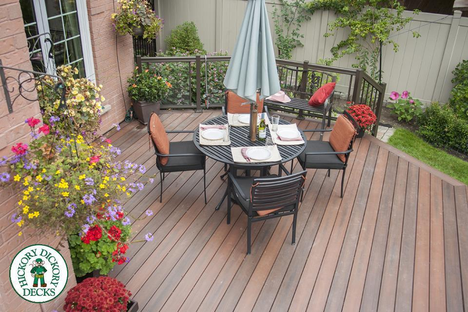Deck Picture 7