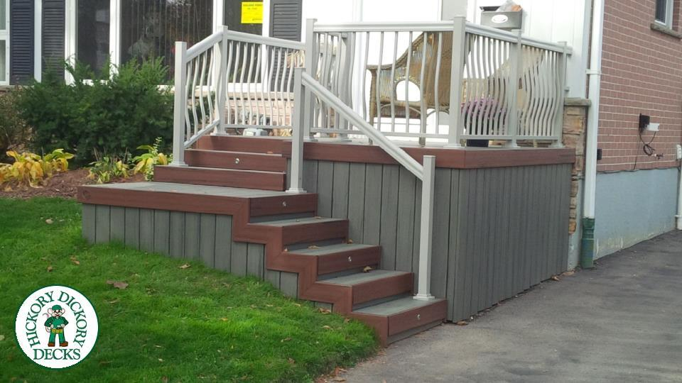 Featured Picture of Deck 108106
