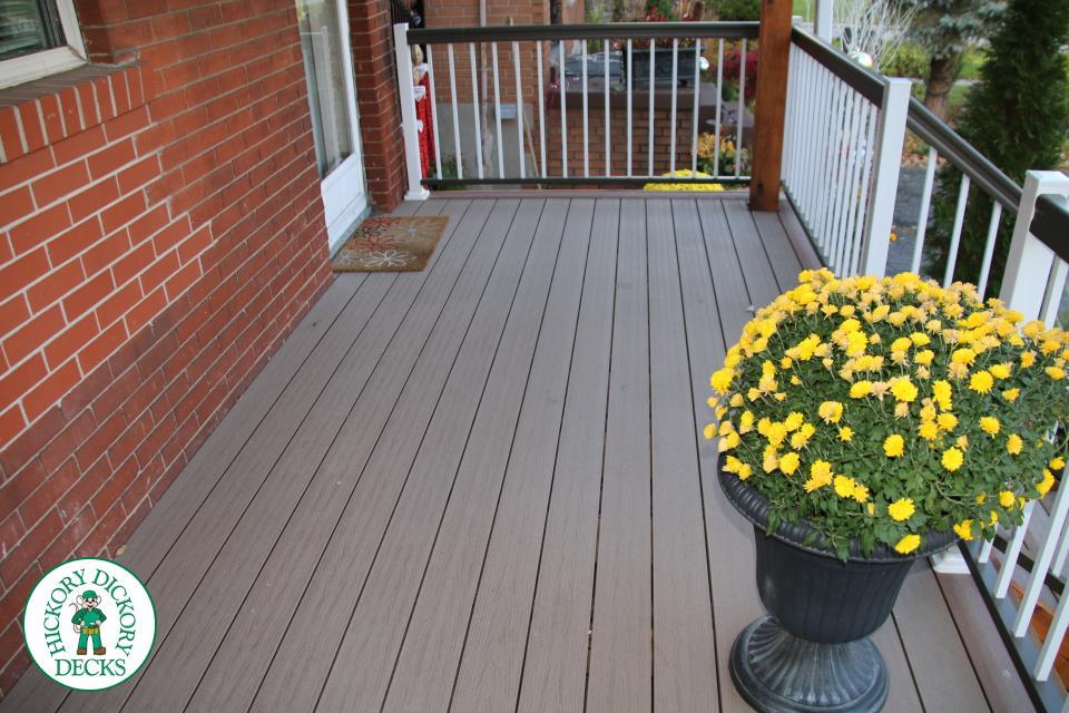 Deck Picture 4