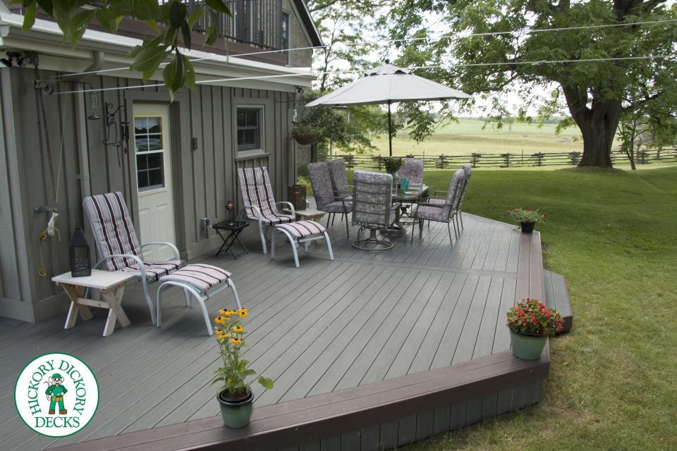 Featured Picture of Deck 108208