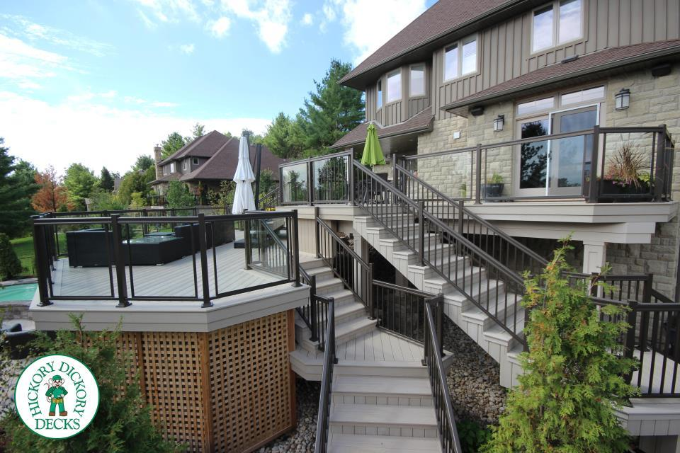 Deck Picture 12