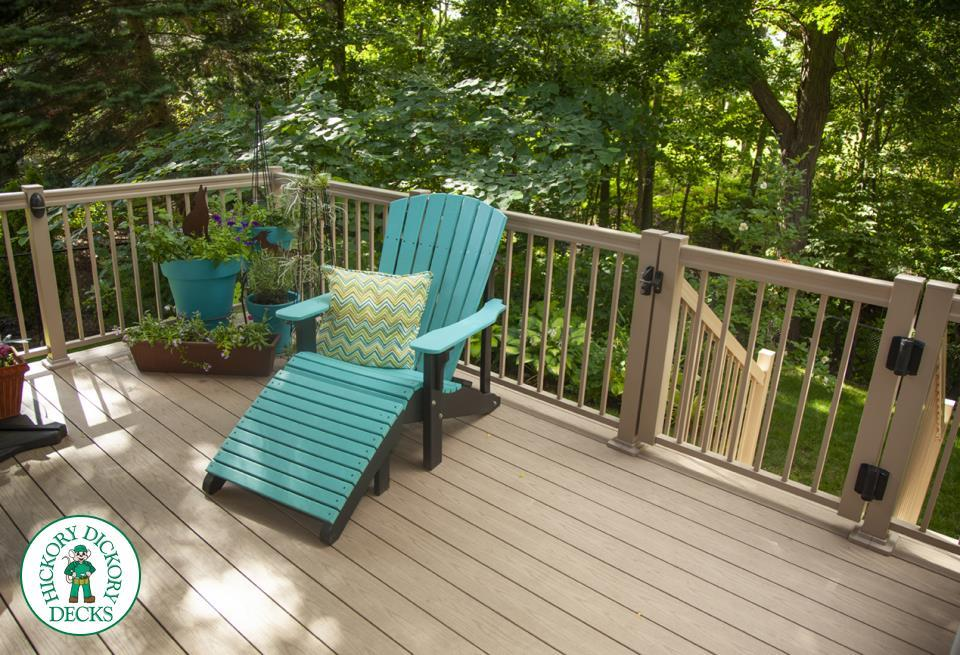 Deck Picture 8