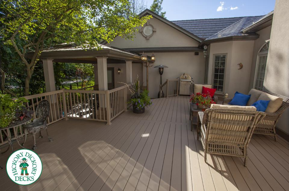 Deck Picture 9