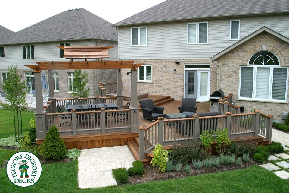 Featured Picture of Deck 102139