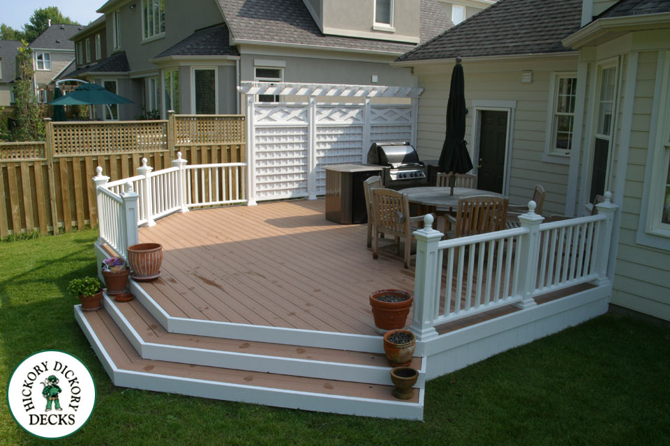Featured Picture of Deck 102208