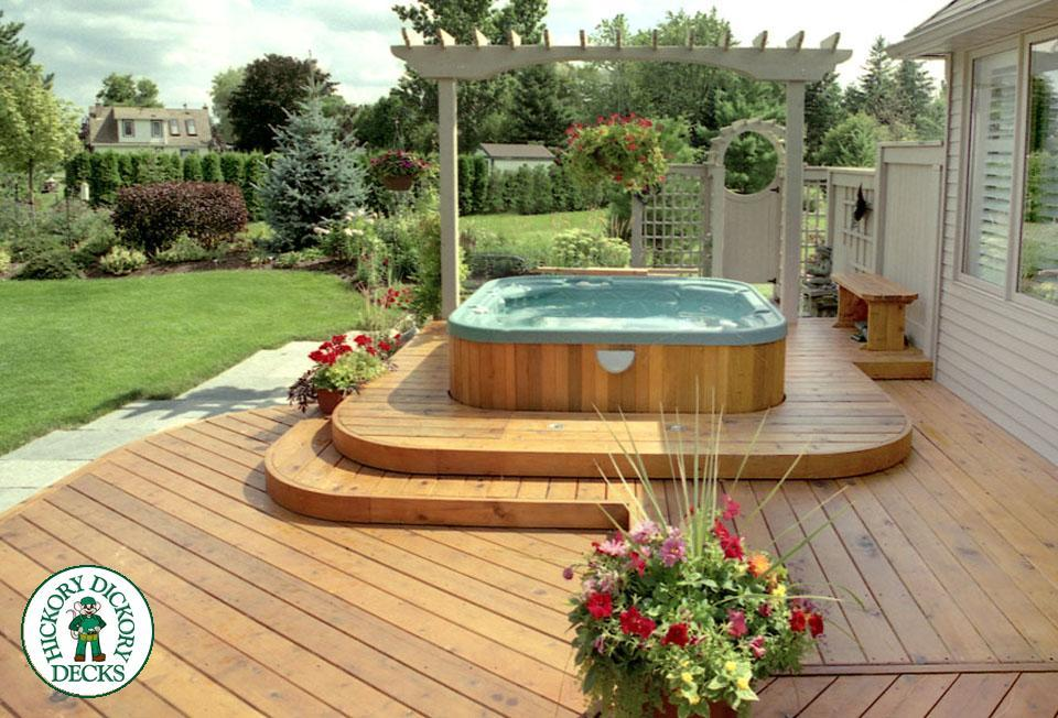 Featured Picture of Deck 102212