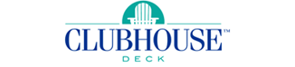 Clubhouse Deck Logo